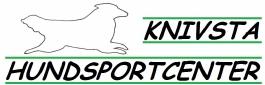 Mobil - Knivstahundsportcenter Logo